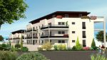 Vente appartement 59 route de Strasbourg 67600 Sélestat - Photo miniature 1