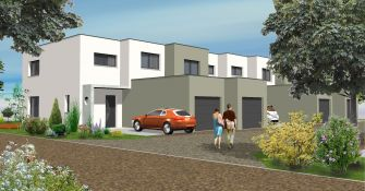 Vente maison rue du Forgeron 68320 HOLTZWIHR - photo